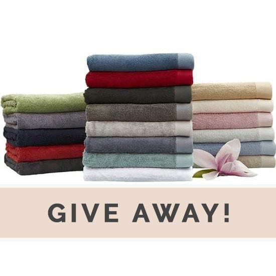Bamboo Towels Competition