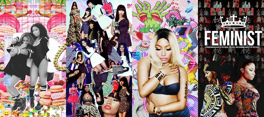 RT @NickiMinajBraz: Downloads: Wallpapers de Nicki Minaj (Para celulares)....