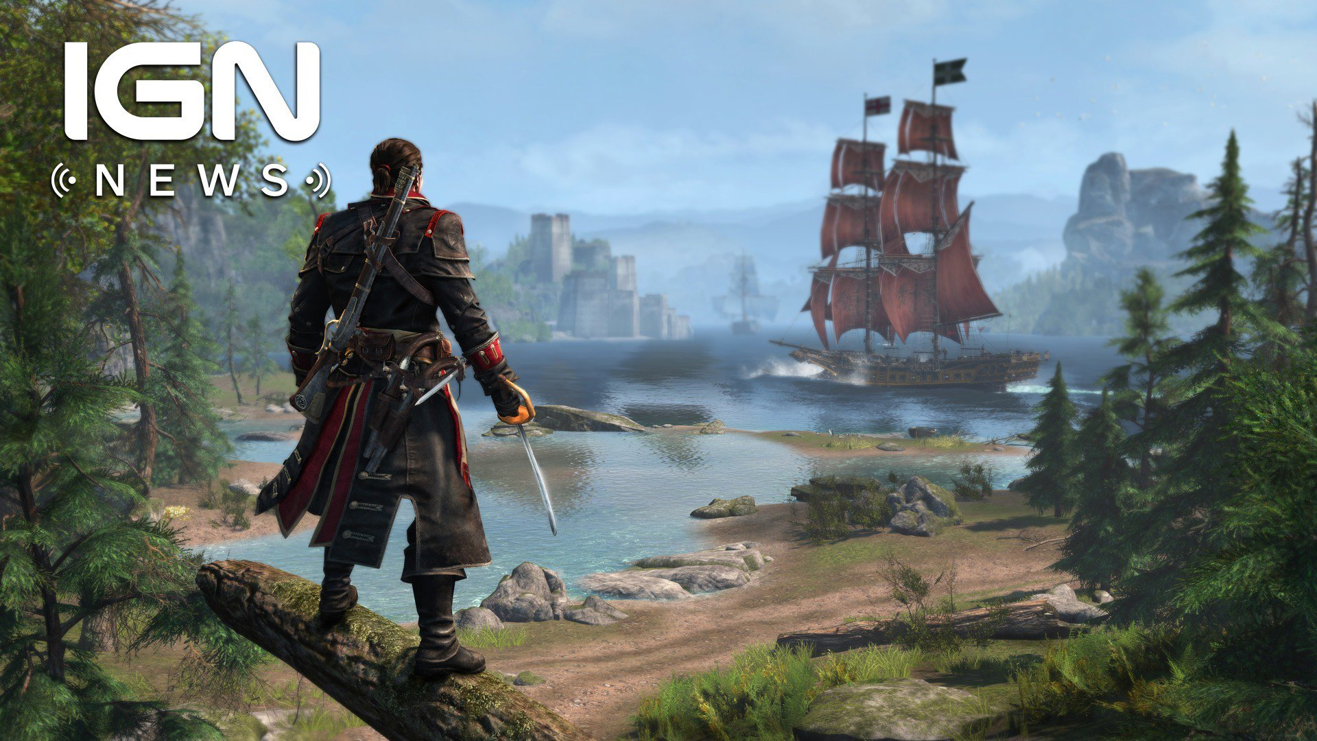 #AssassinsCreed​ Rogue Remastered is coming!!!  Full story: https://t.co/f2cDy7uwKi https://t.co/tdr37CYB84
