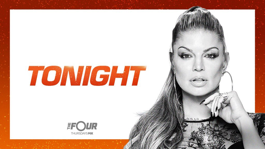 2UNE IN 2NITE!! #TheFour https://t.co/mKpzhSPa0I