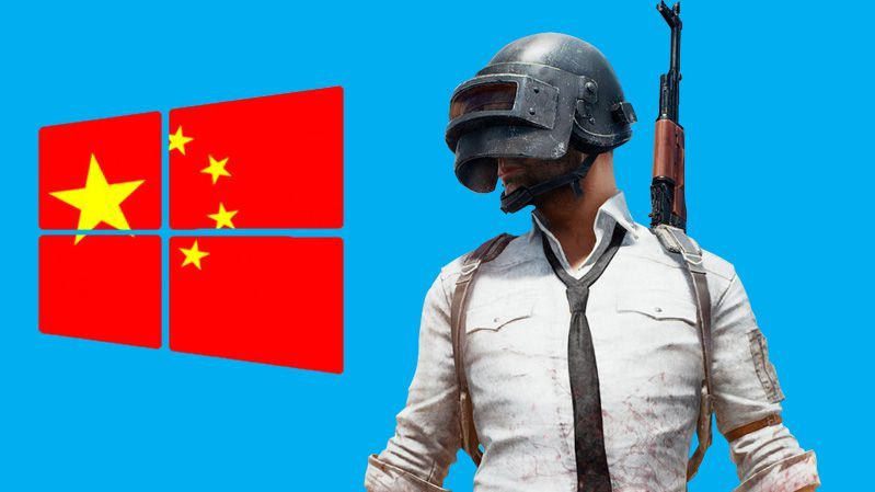 PUBG players are calling for China to be region locked because of rampant cheating https://t.co/i4Ge1v79VD https://t.co/FcaSK6TruG