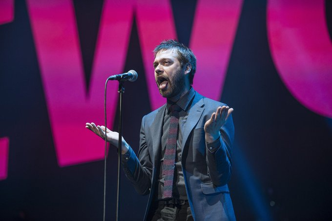 Happy birthday to this cutie, Tom Meighan