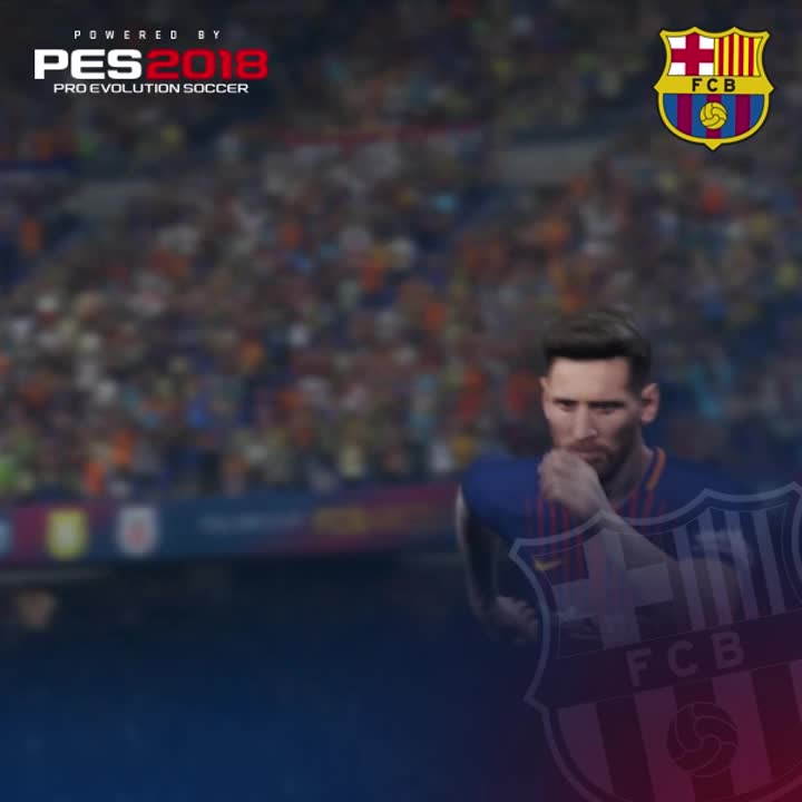 13: ⚽ GOOOAALLLLL!!!!! Leo #Messi puts Barça ahead! #CopaBarça (1-0) https://t.co/yj0v9sz2ES