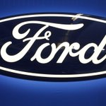 Self-driving Ford under human control is struck by van; 3 hurt