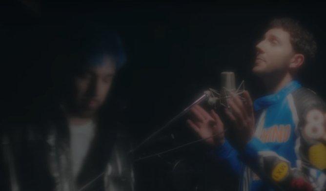 Watch the karaoke-themed video for @majidjordan's 'Gave Your Love Away.' https://t.co/bT8HcLjQJN https://t.co/cNSFFibMBZ
