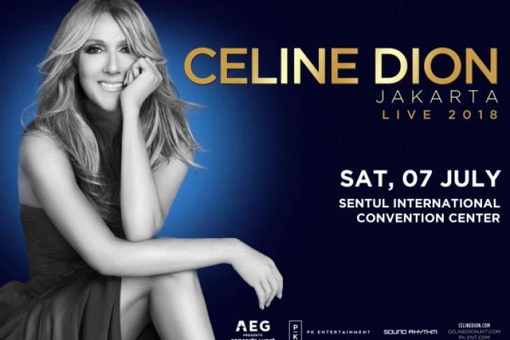 RT @RadioElshinta: Celine Dion akan konser di Jakarta. #ElshintaHariIni https://t.co/iEMCIxQR1P https://t.co/SjEcVJ9nx2