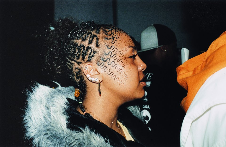 16 classic photos from The FADER's archives show just how many ways braids can be fly.  https://t.co/0EJRZMuFDd https://t.co/ZfmLOSXqyE