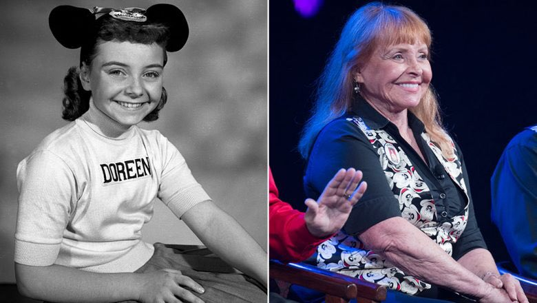 We are sorry to report that original Mouseketeer Doreen Tracey has passed away: https://t.co/fefnMVQJzd https://t.co/76QFQYI8L6