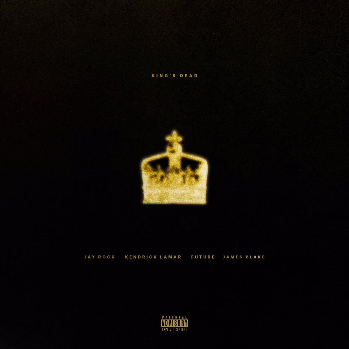 .@jayrock teams up with @kendricklamar, @1future, and @jamesblake on new song 'King's Dead' https://t.co/w6Toz1OAne https://t.co/fkbsUjNE8q