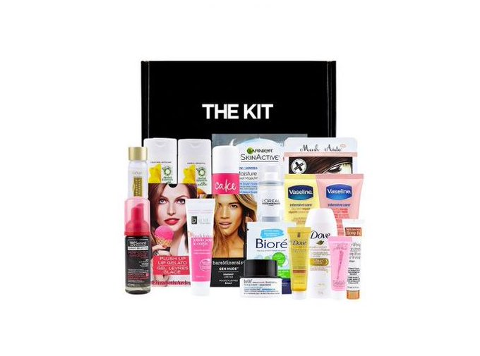 The Kit Contest: Win a Topbox beauty box valued at $160