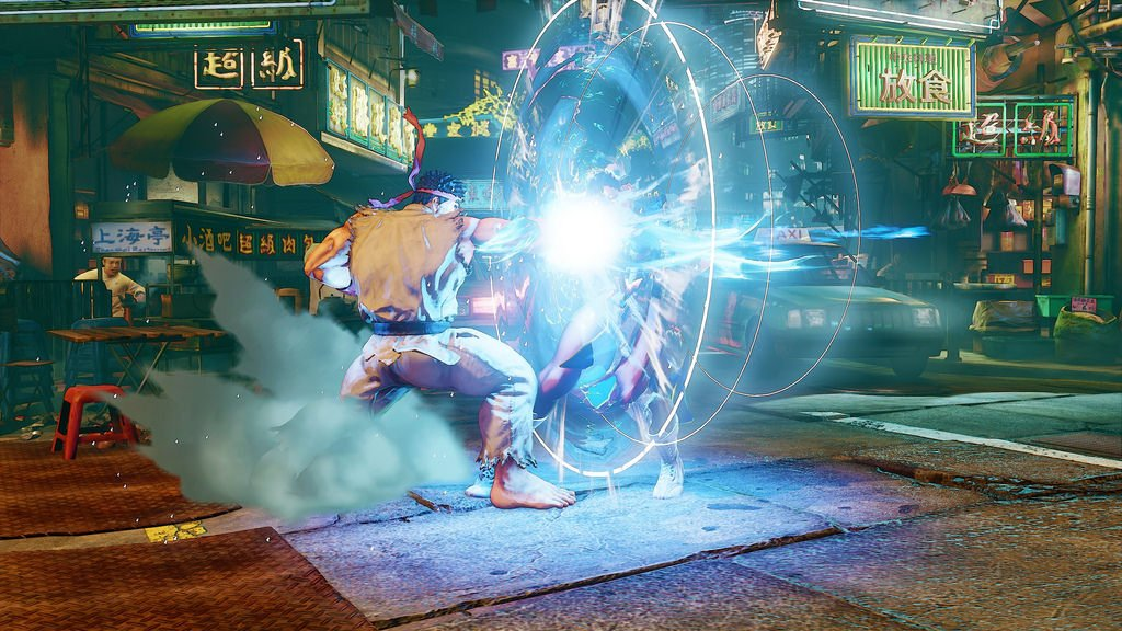 Street Fighter V: Arcade Edition bringing mammoth updates, new modes and more January 16: https://t.co/kduk9pZ91y https://t.co/FWrNv1Sqwf