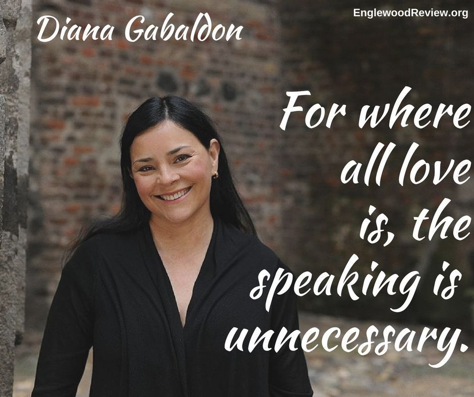 Happy birthday to author Diana Gabaldon!!