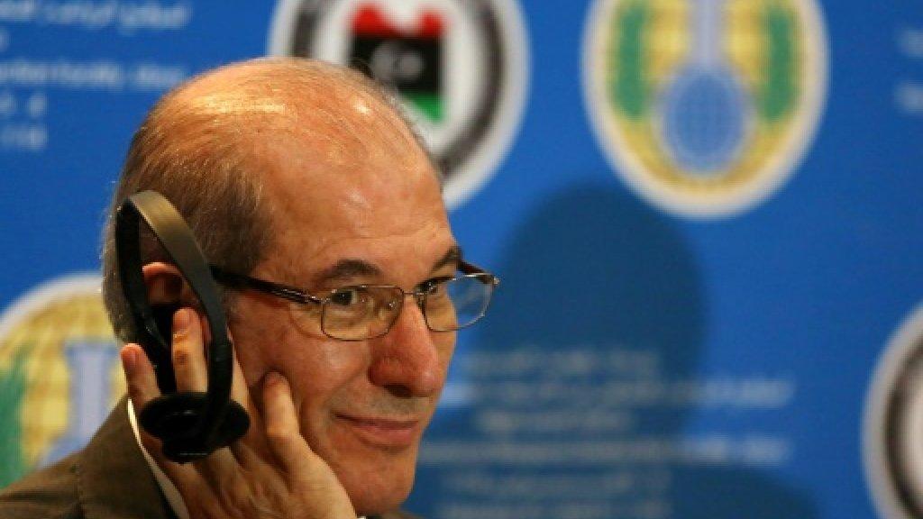 Libya marks destruction of last chemical arms: watchdog