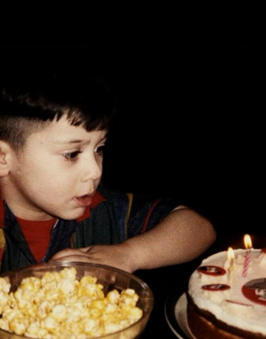 25 anos?  Que nada. HAPPY BIRTHDAY ZAYN MALIK
