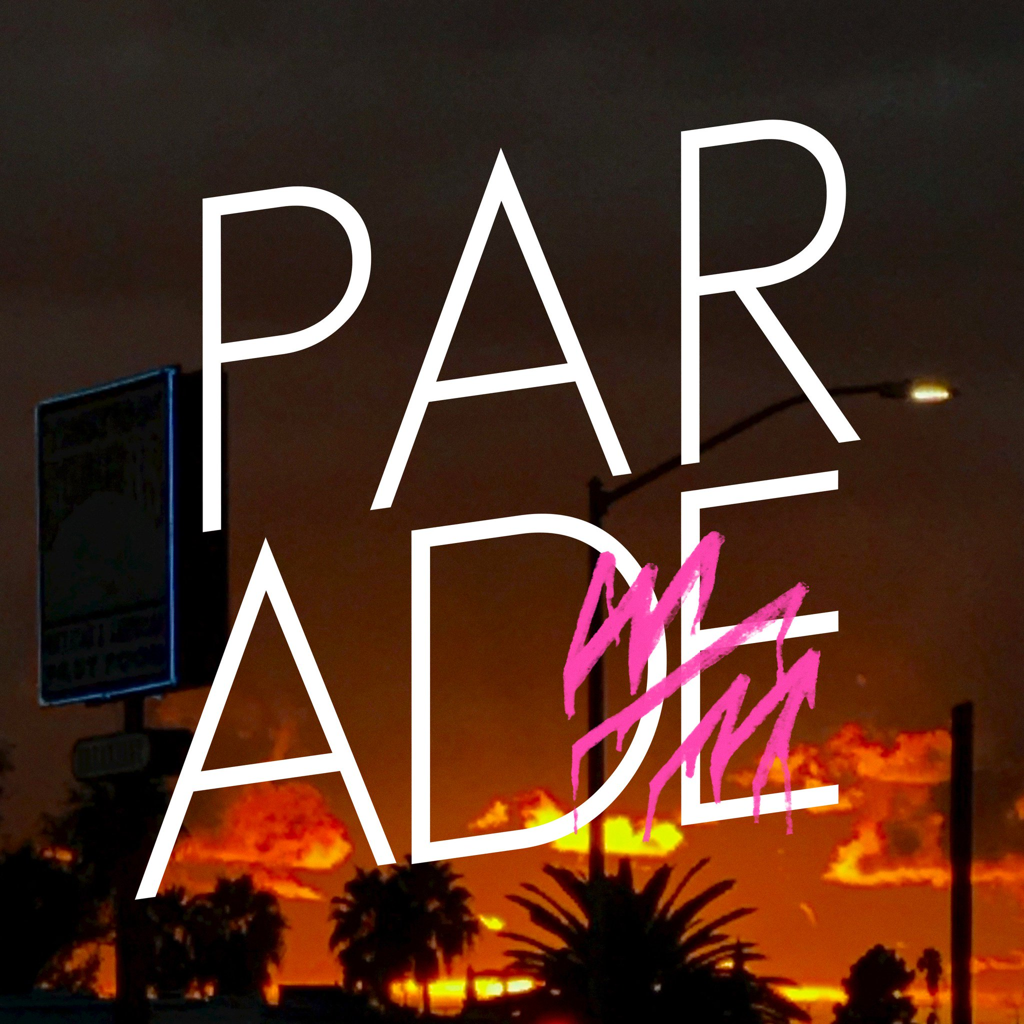 Listen to @SylvanEsso's new single 'PARAD(w/m)E' https://t.co/V3biDM36sJ https://t.co/ZXdpYiP5yQ