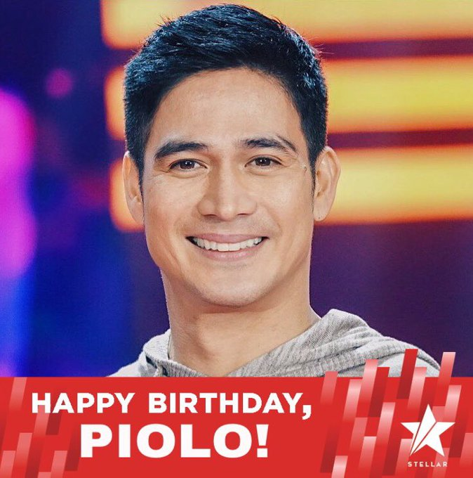 Happy birthday Mr. Piolo Pascual ! Keep on shining.