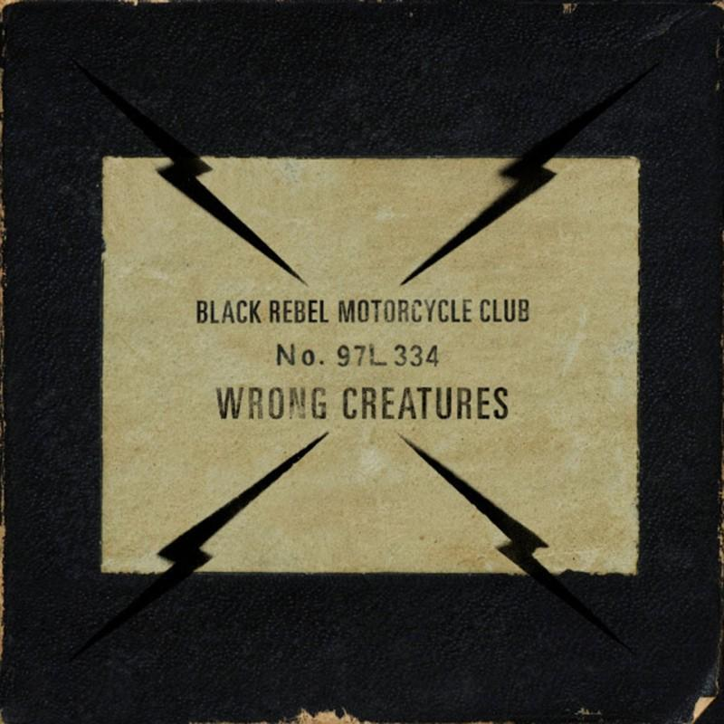 Black Rebel Motorcycle Club's new album, Wrong Creatures, is available now! https://t.co/yUp8YSZQFh https://t.co/SSE8BBexVS
