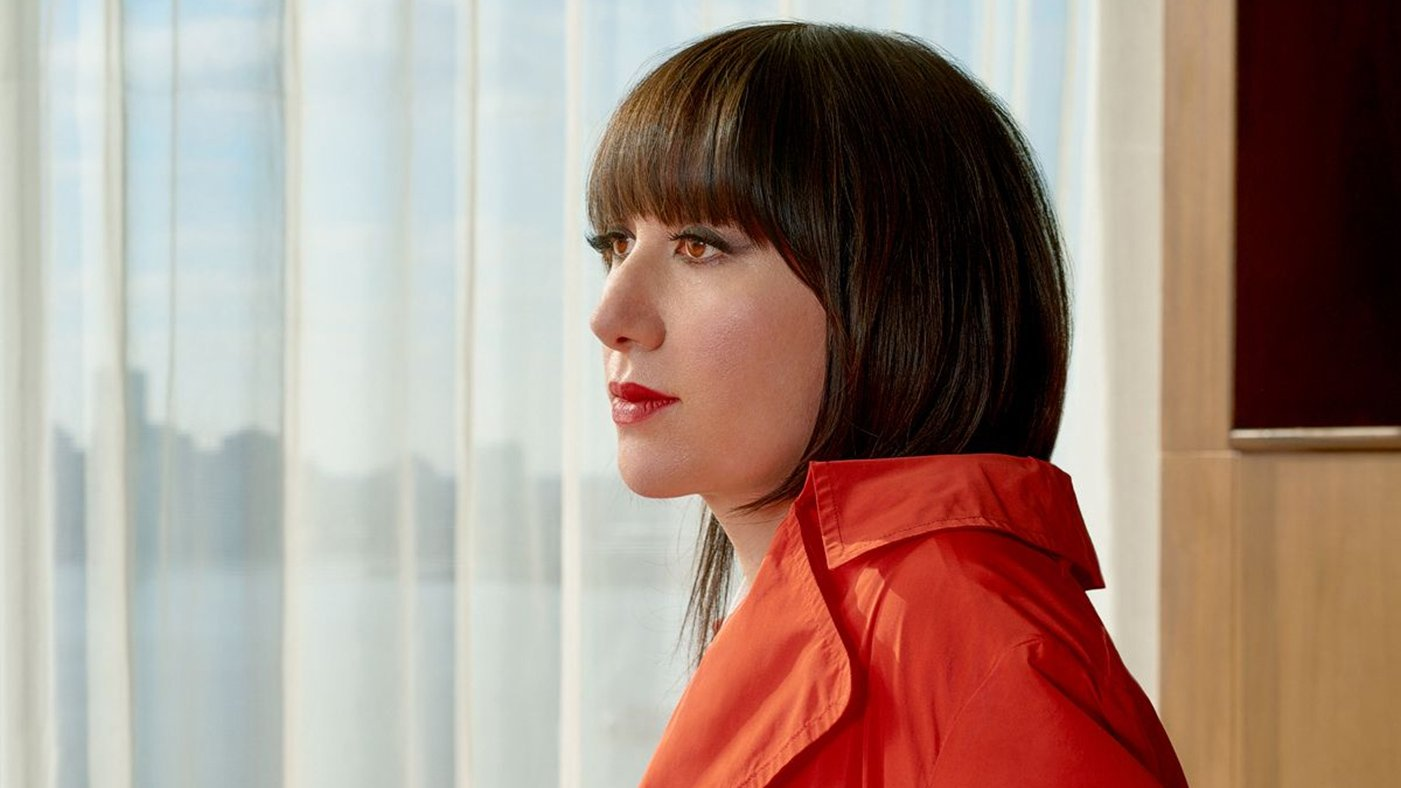 Hear Karen O's distortion-slathered duet with Michael Kiwanuka, 'Yo! My Saint' https://t.co/lp0ULADs3f https://t.co/TcNZ3Es94q
