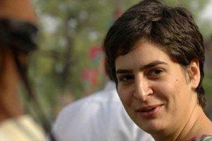 Happy Birthday Priyanka Gandhi Vadra Ji!