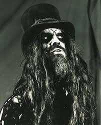 Happy 53rd Birthday to Rob Zombie - white Zombie, Alice Cooper, Ozzy Osbourne