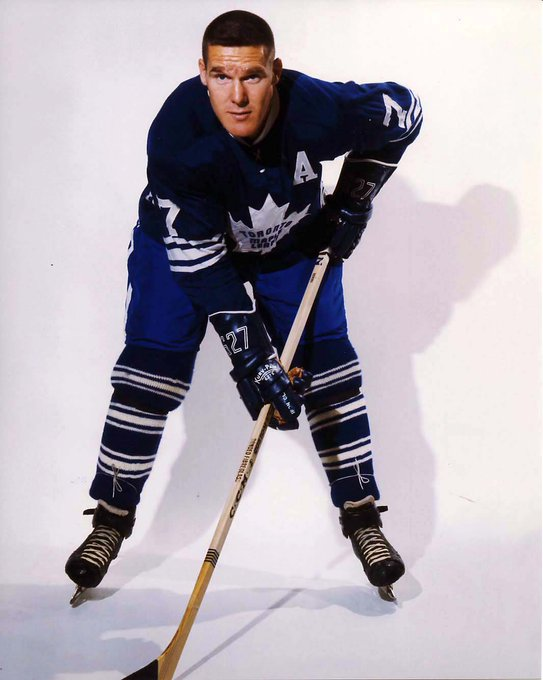 Happy Birthday to Tim Horton who would have turned 88 today!