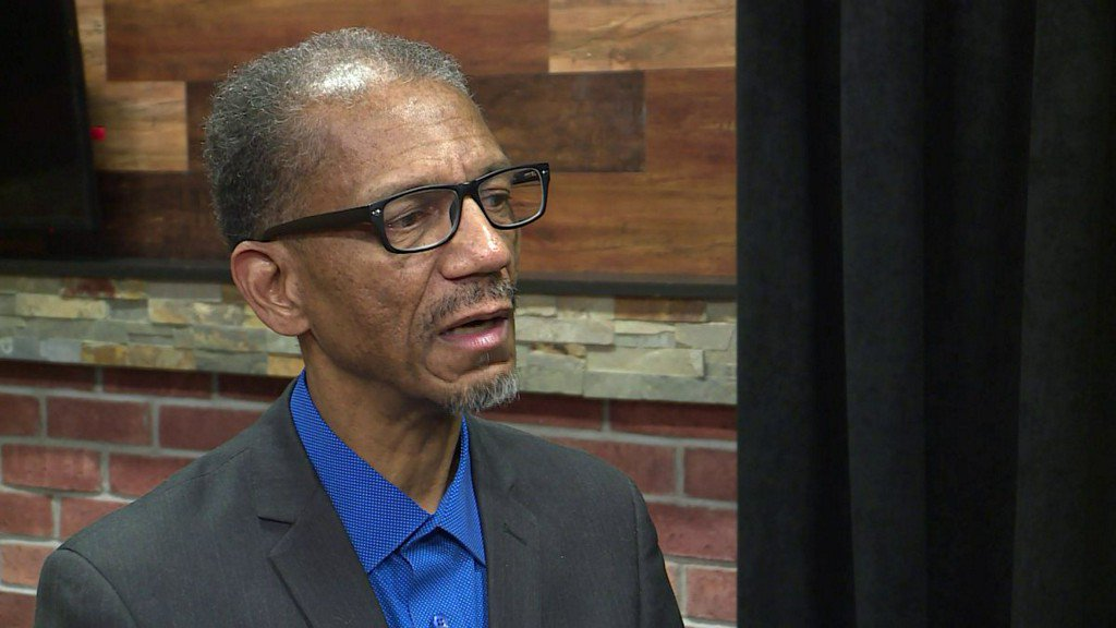 Pastor who marched with MLK invites public to march on Monday