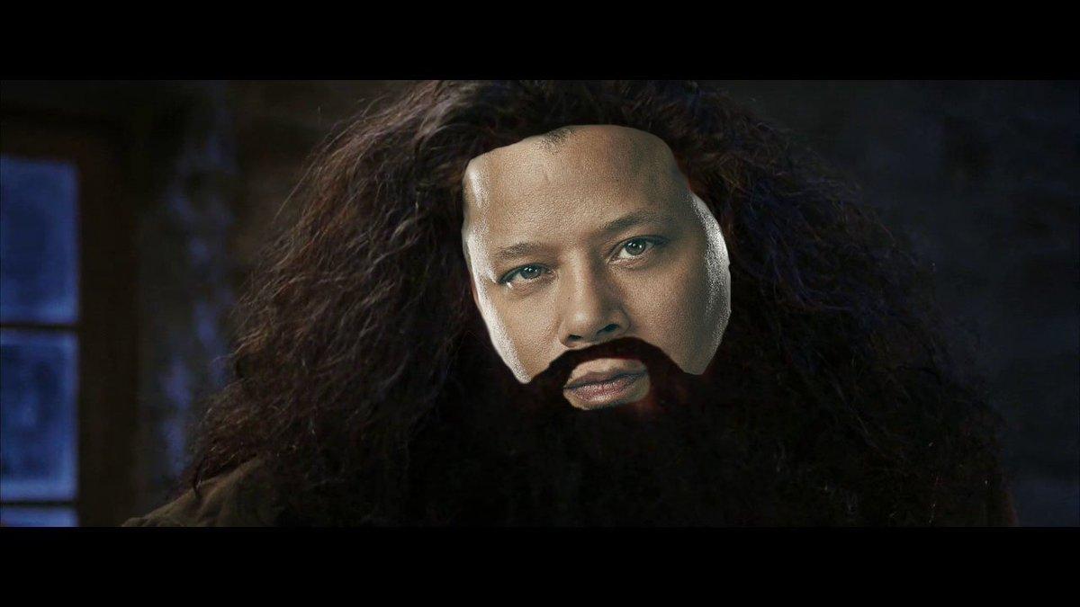 "RT @USSsquareup: ""You're a Wizard Mayne"" #BlackHogwarts https://t.co/Mlswgb76CB"
