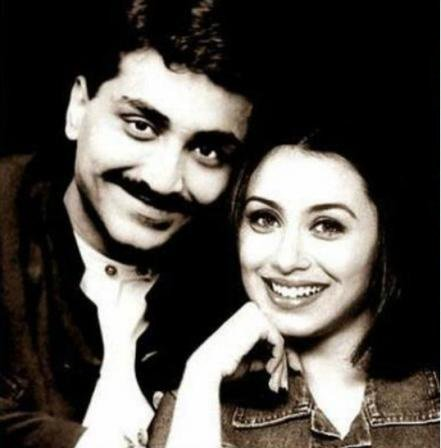 "test Twitter Media - ""Aditya & I think alike. With Adi, I have grown as a person. When I met him I discovered myself & when he met me, he discovered himself, which is very important in a relationship."" #RaniMukerji  #ShaadiCeleb #adityachopra https://t.co/Ul0oFsF5s3"