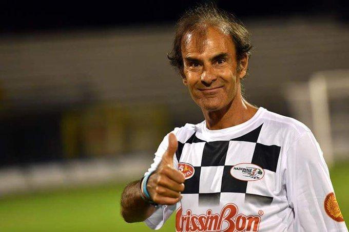 Happy Birthday    Mario Curti