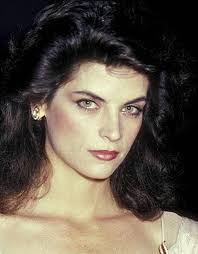 Happy Birthday-Kirstie Alley