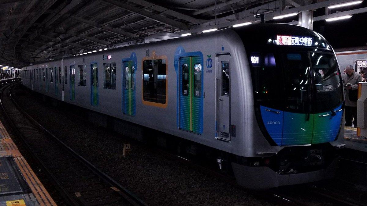東急東横線・目黒線・横浜高速みなとみらい線 170 YouTube動画>4本 ->画像>34枚