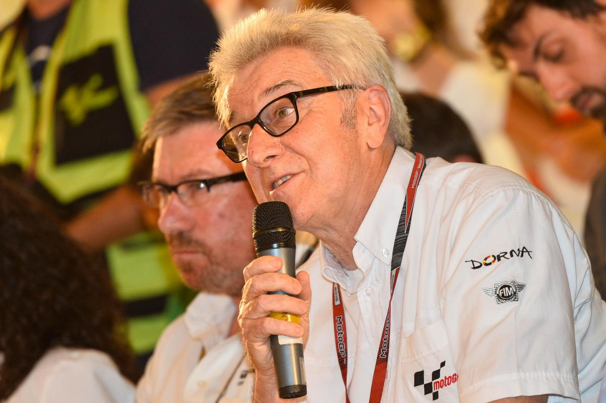 test Twitter Media - Racing Together: Have I got news for you  @NickHarrisMedia on the media revolution in #MotoGP - from an old army tent in Sweden to the age of the internet  Feature | 📝 https://t.co/mAf94A4lUb https://t.co/G10CQNU6z9