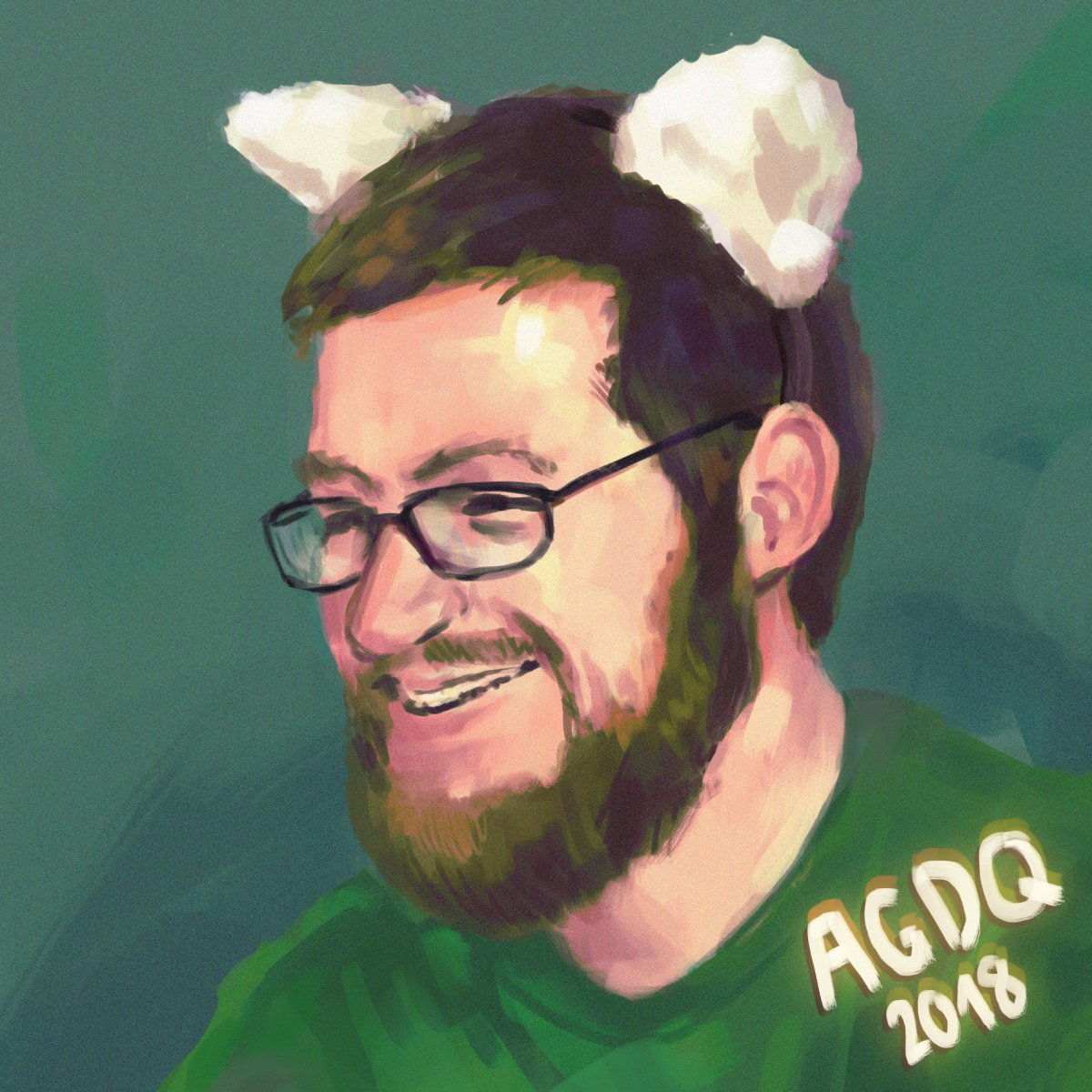 RT @wandmeister: @halfcoordinated your runs are always a heartwarming highlight. Have a good #AGDQ2018!!! https://t.co/ozI8OqqdNp