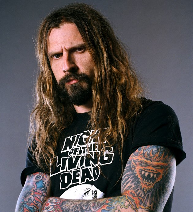 Happy Birthday to Rob Zombie.
