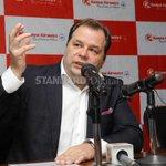 KQ eyes Sh10 billion revenue from US direct flights