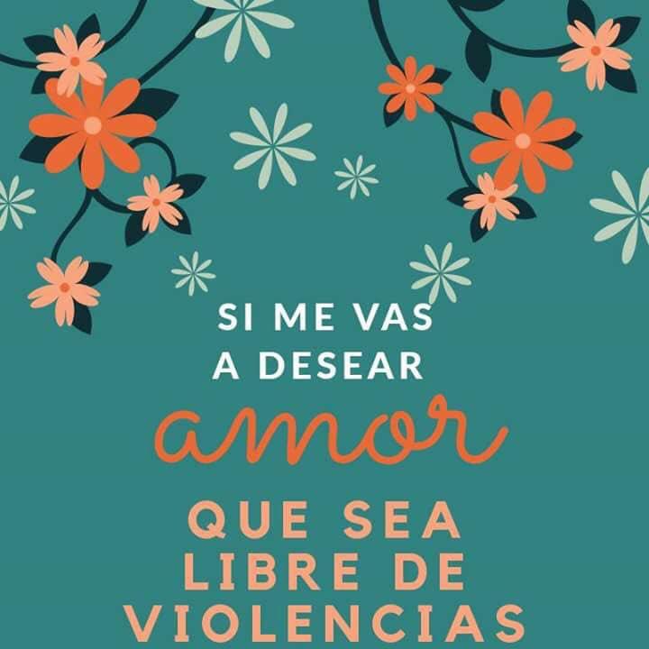 RT @CuleFer: Por un #2018 Libres y sin violencia social https://t.co/LDg9fV7KZa
