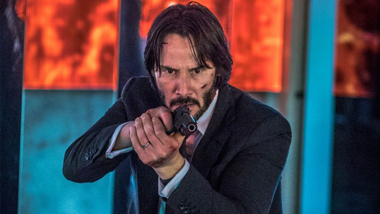 JohnWick TV Series in the Works at Starz (With Keanu Reeves Attached)