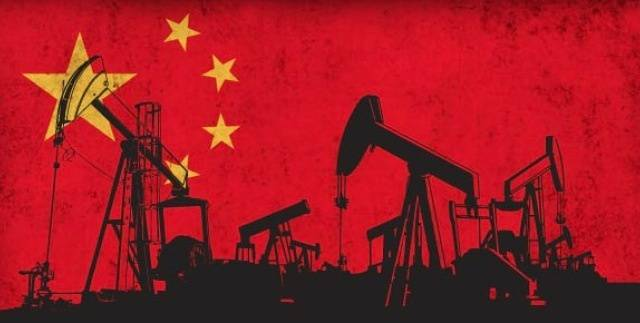 Surging Russia/China Trade Further Undermines Petro-Dollar