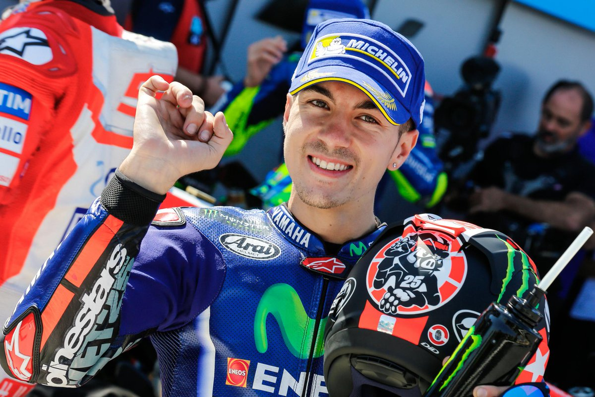 test Twitter Media - Wishing a big happy birthday to @maverickmack25 who turns 23 today! 🎂 🎈🎉   Here's to another year at full gas! ✊ https://t.co/qDpVscpbOP
