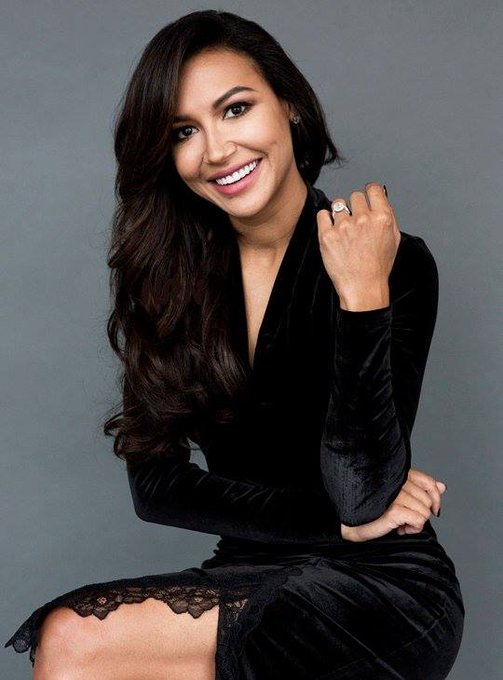 HAPPY 31° BIRTHDAY Naya Rivera!
