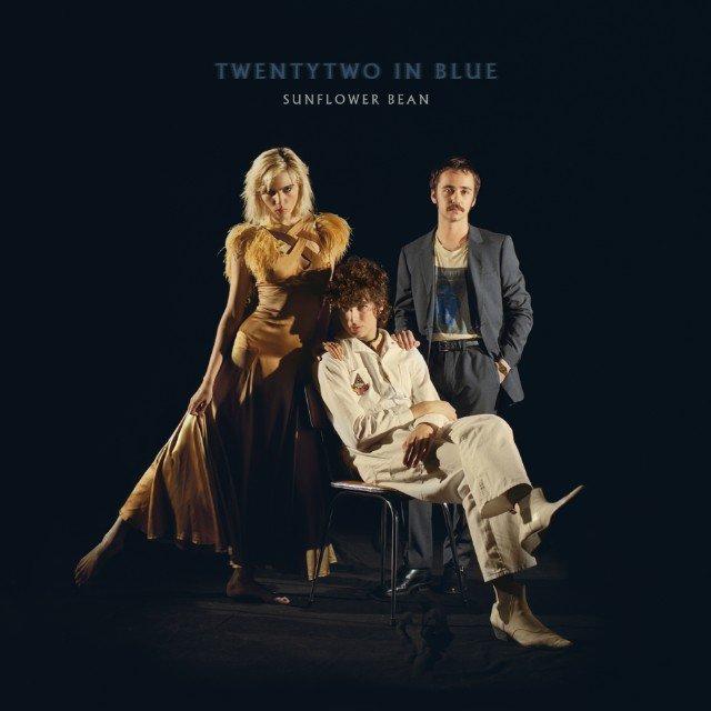 .@Sunflower_Bean announce new album Twentytwo In Blue; hear lead single 'Crisis Fest' https://t.co/FXPvR9oahP https://t.co/g41CDslmVw