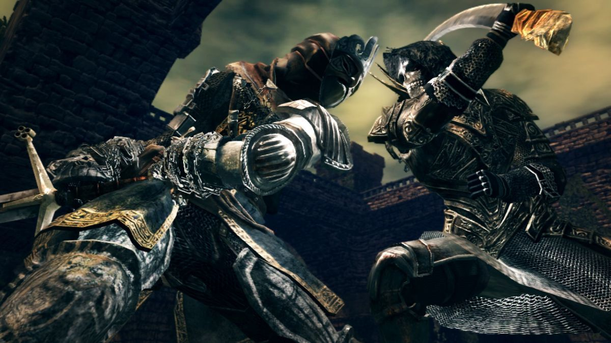 Bandai Namco on Dark Souls PC remaster: 'There is no discount.' https://t.co/il4eKdOpL3 https://t.co/GM8qBYQHfs