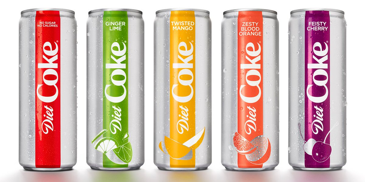 test Twitter Media - Does this make you crave a coke? #packaging #branding #dietcoke #design #packagingnews #propak https://t.co/VVLtZPmLmo https://t.co/D6foA2CTGD