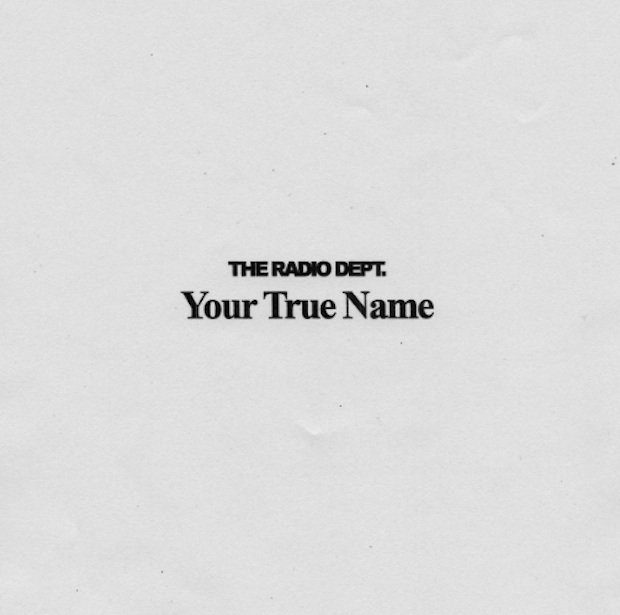 Check out @TheRadioDept's lovely new dream-pop single 'Your True Name' https://t.co/T1mCpnA5OZ https://t.co/jWJHr3Sn9e