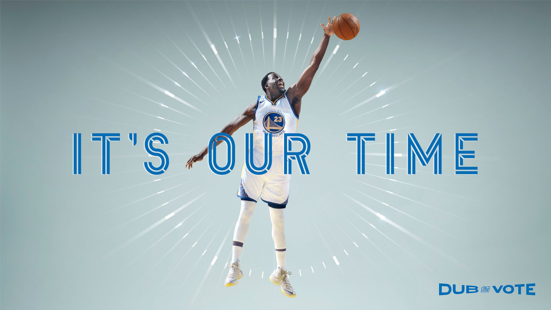 �� 1 RT = 1 Vote ��  Draymond Green #NBAVote https://t.co/geDxArelAT