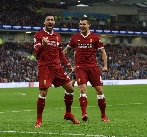 Happy birthday Emre Can!!!