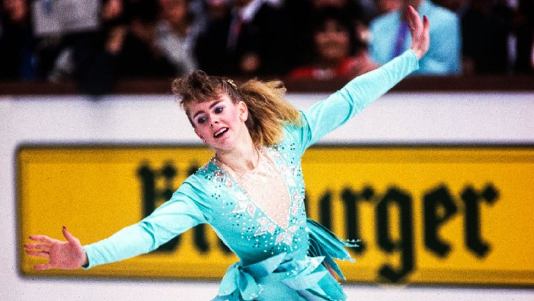 TV Ratings: 'Big Bang' and ABC News' Tonya Harding interview top night