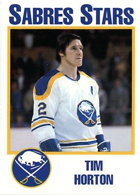 Happy Birthday Tim Horton!