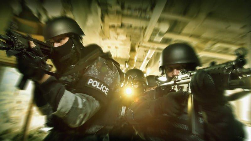 Examining the spectacle of video games and swatting https://t.co/SOzrZHrJ0T https://t.co/rGmEMXScyN
