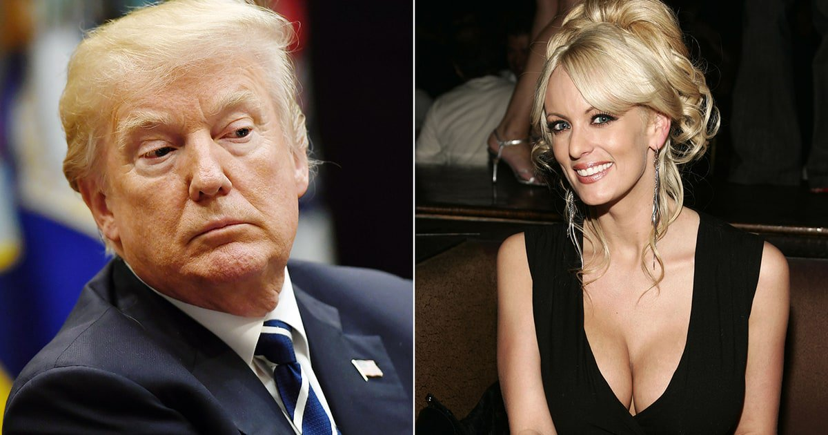 Donald Trump's lawyer reportedly paid $130,000 to cover up president's affair with porn star https://t.co/6fQwF5U7r4 https://t.co/jewI1L2Cm5